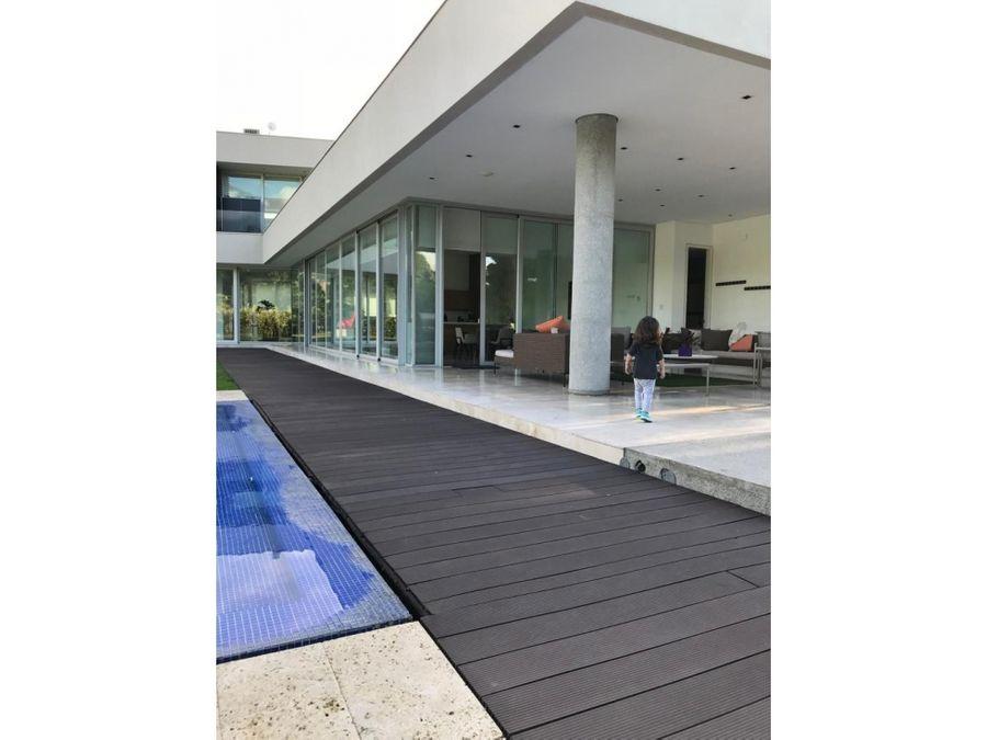 casa moderna una joya arquitectonica