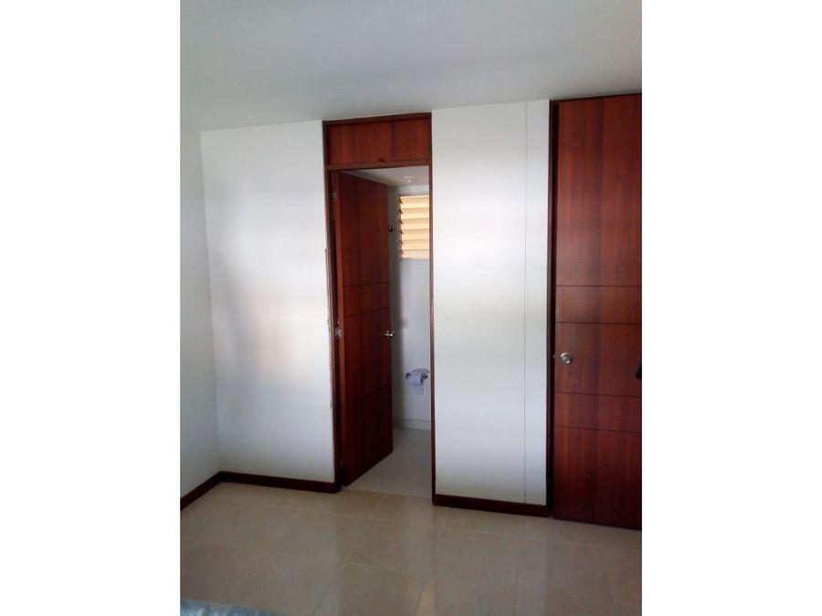 se vende hermoso apartamento unidad frayle
