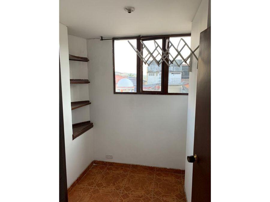 venta apartamento centro