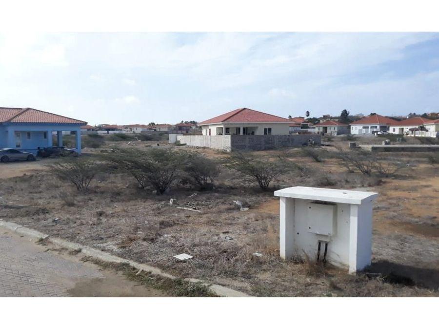 venta de terreno propiedad en residencia monte verde