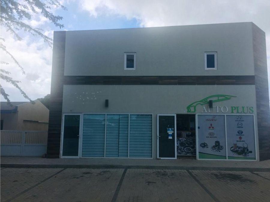 oficina nueva y con excelente ubicacion