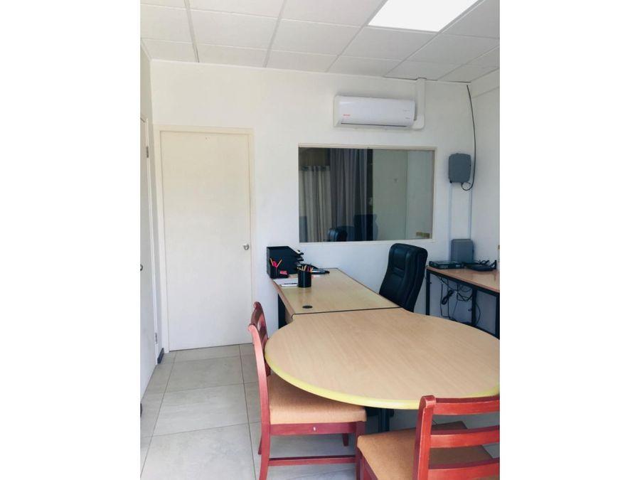 se renta amplia y comoda oficina en noord aruba