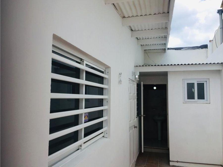 apartamento en alquiler en el centro aruba