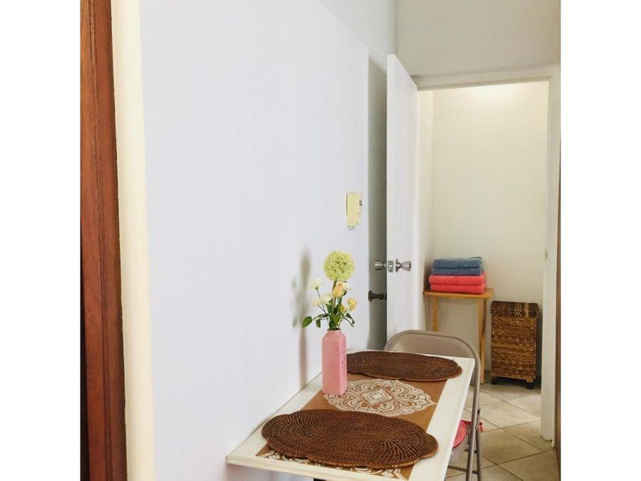 apartamento para rentar en palm beach