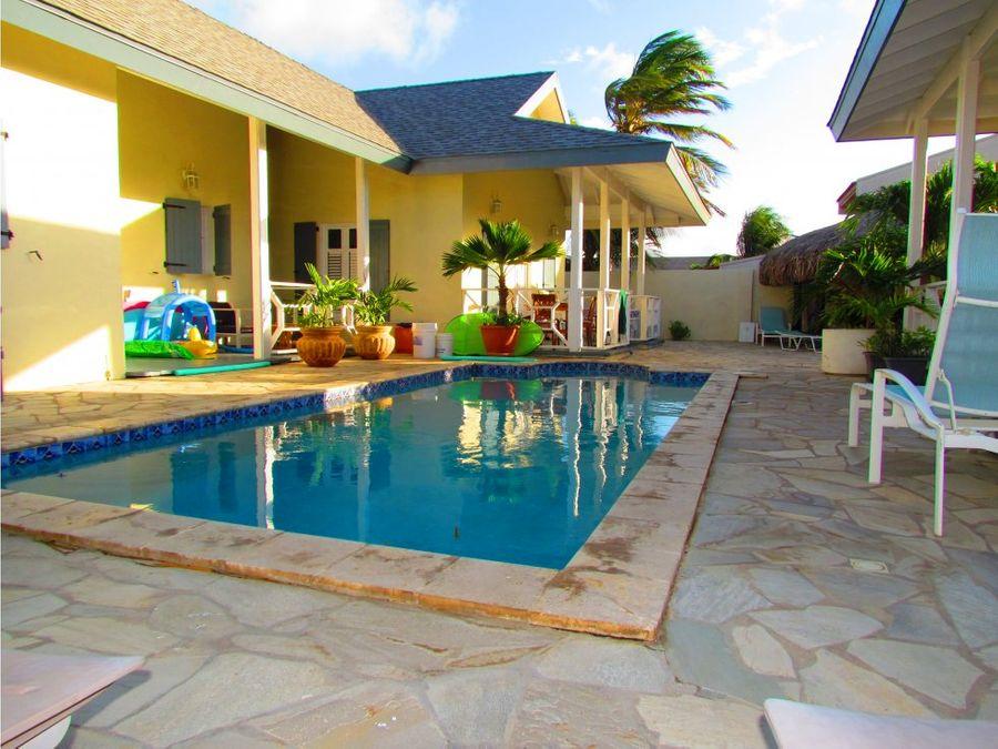 se vende complejo turistico en aruba