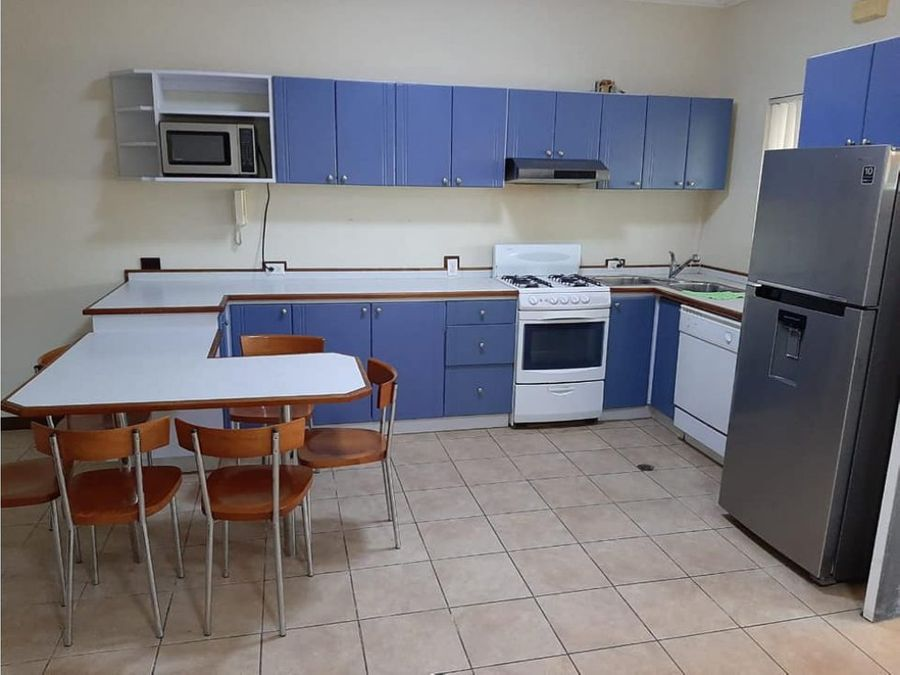 se vende apartamento en complejo altos de shaba tanki flip aruba