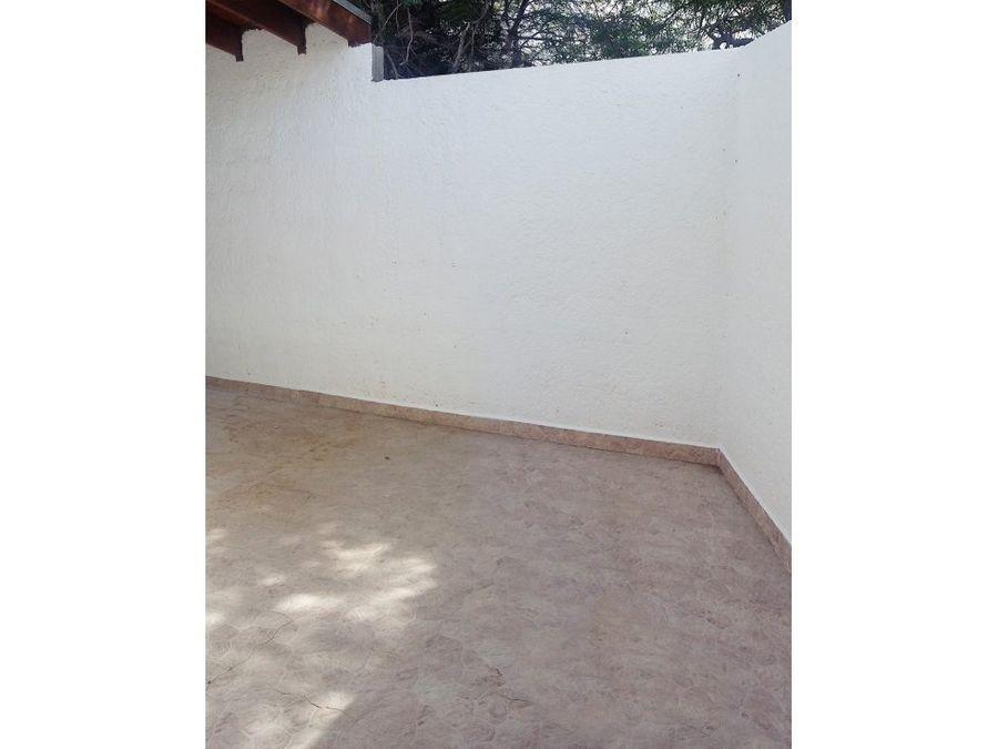 se vende apartamento en complejo tazajal noord