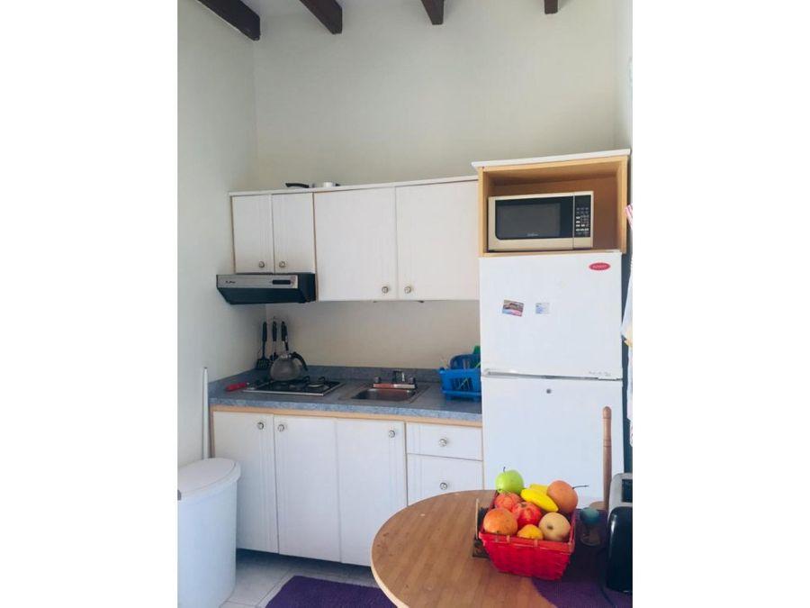 se renta apartamento en complejo villas del mar