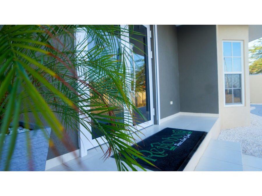 se renta apartamento en rehoboth peace land condos aruba