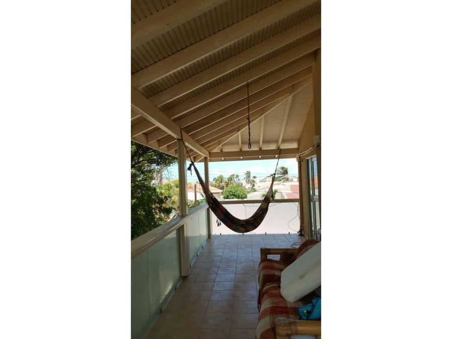 se vende casa en palm beachnoord aruba