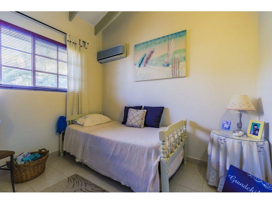 se vende excelente casa en el barrio bubali nord