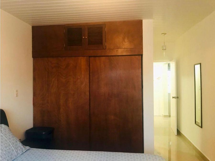 se vende apartamento en noordaruba