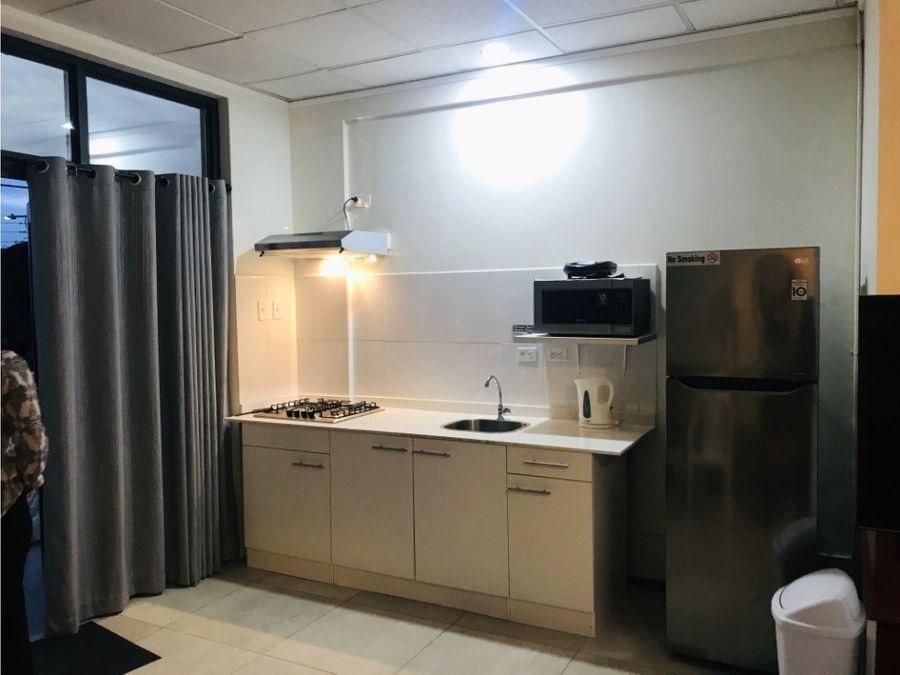 hermosos apartamentos para rentar por dia