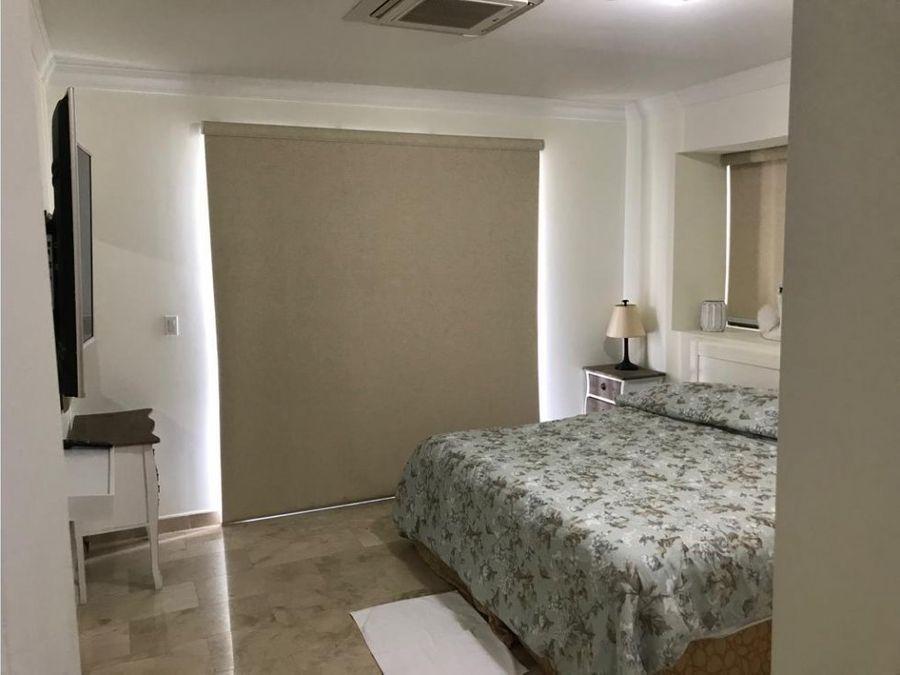 se vende apartamento turistico residencial
