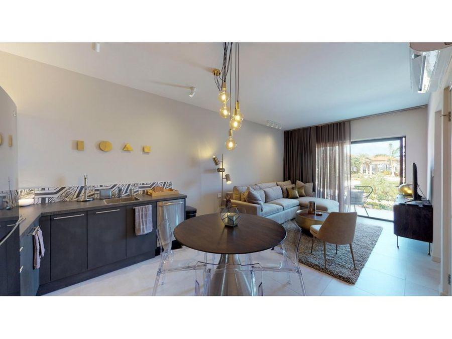 apartamento a la venta gold coast aruba