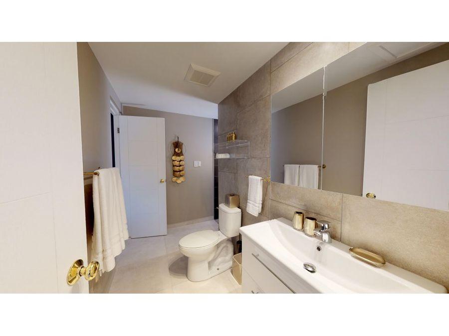 hermoso y confortable apartamento a la venta en gold coast aruba