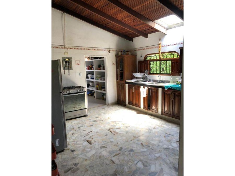 casa campestre en el paso de la bolsa jamundi