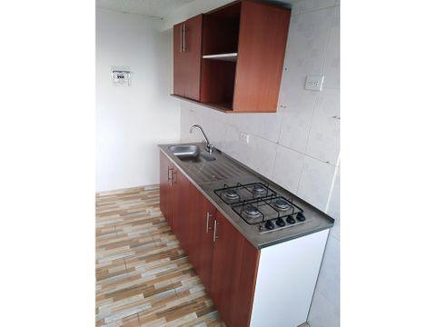 apartamento en venta en madelena bogota