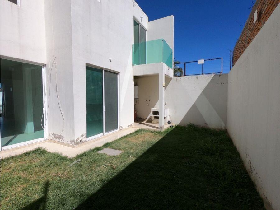 casa en renta al norpte residencial q campestre zona tec de monterrey