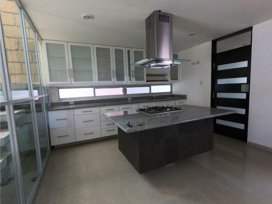 casa en renta resiencial al sur poniente canteras de san agustin
