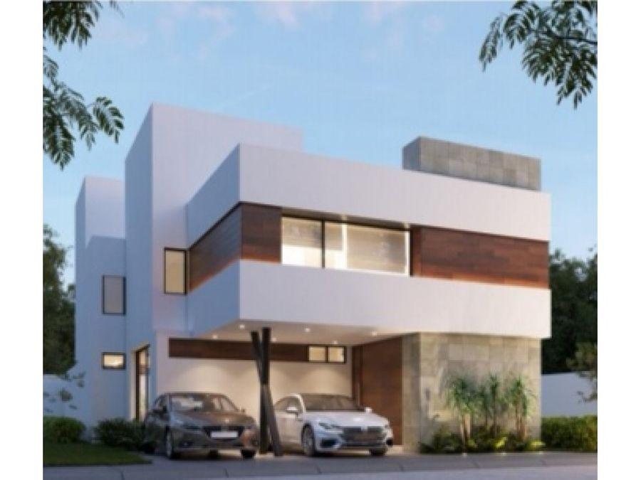 casa preventa zona norte terranza residence