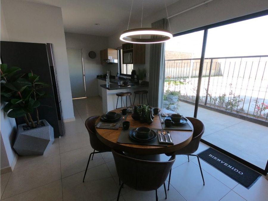 departamentos ventus nuevos venta al norte en residencial capittala