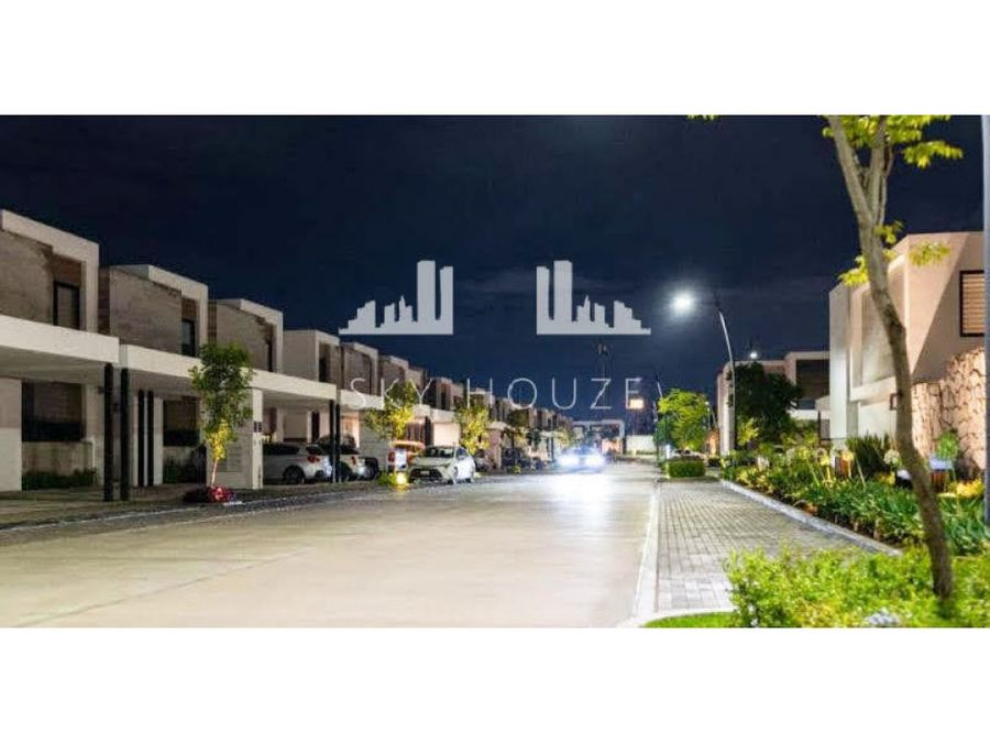 casa nueva en renta al nor ote residencial trento 3600