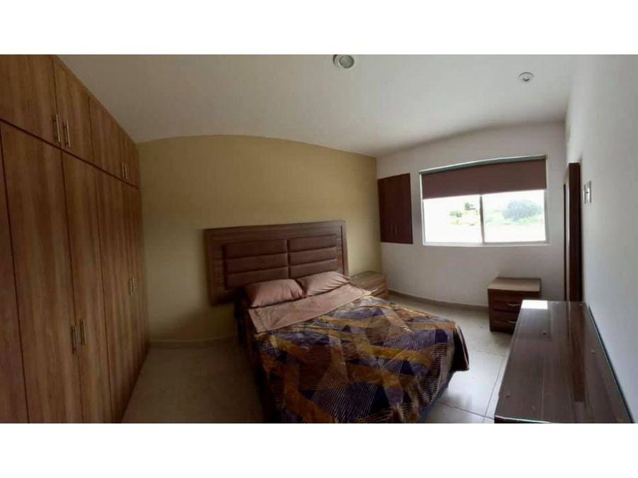 casa amueblada en renta al norte residencial san telmo oportunidad