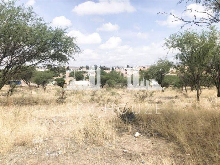 terreno en venta en zona nor pte cerca de residencial yalta campestre