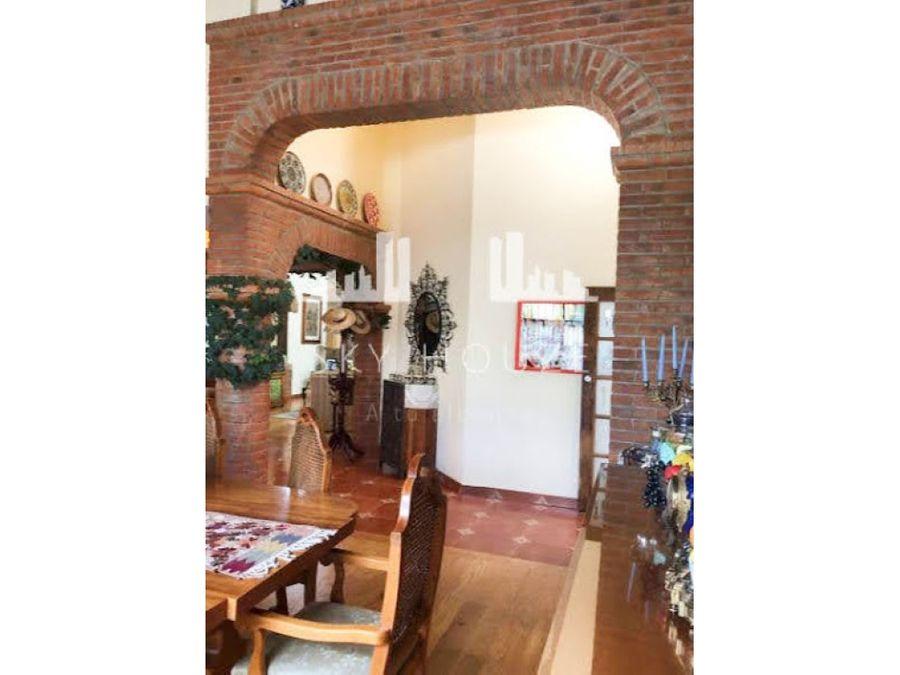 casa estilo mexicano contemporaneo venta al norte mision de san jose