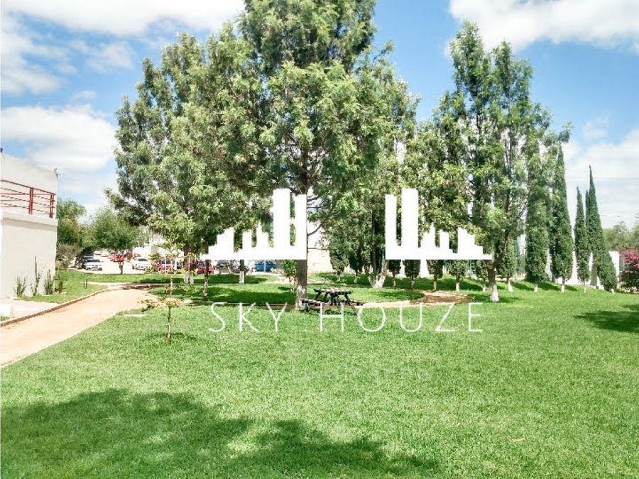 terreno en venta al nor pte en residencial ruscello