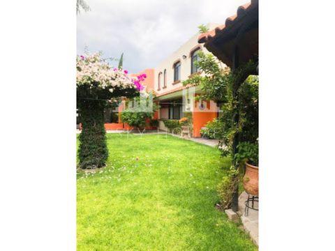 casa en venta al norte residencial mision de san jose