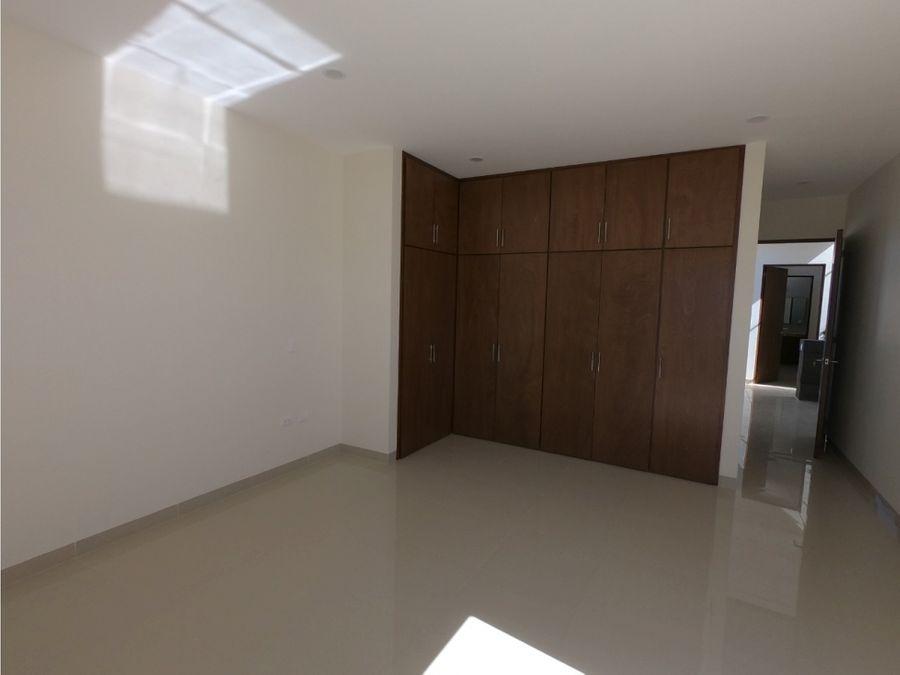 casa en renta al poniente en residencial loretta ii campestre
