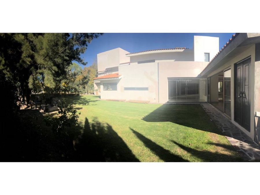 residencia venta al norte rancho san antonio