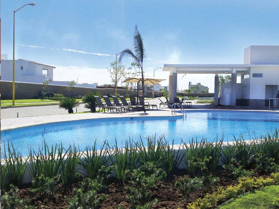 terreno en venta al norte en residencial las plazas oportunidad
