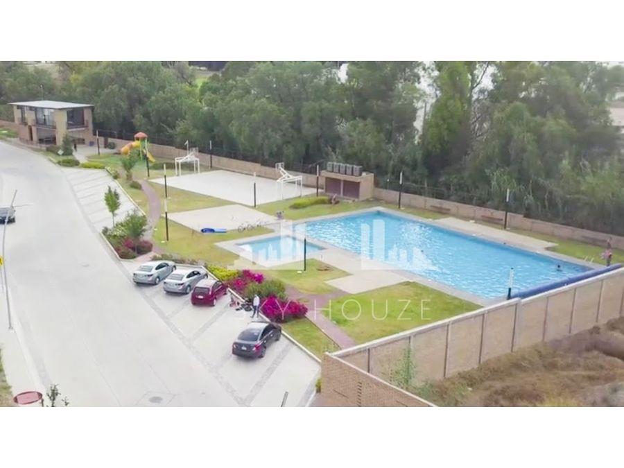 casa de un piso en venta al nor pte residencial loretta campestre ii
