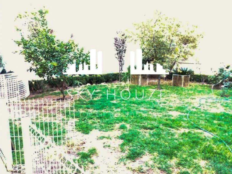 casa en renta al norte jardines de la concepcion ii con gran jardin