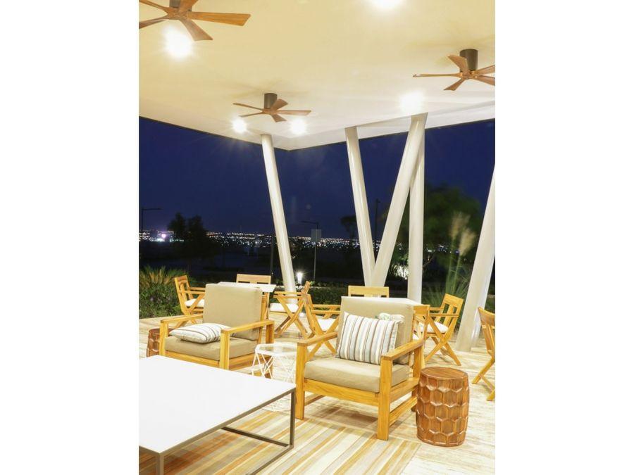terreno en venta al nor pte en residencial tamarindos campestre