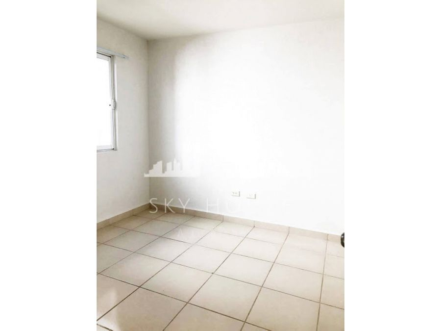 casa de un piso renta norte reserva san cristobal en aguascalientes