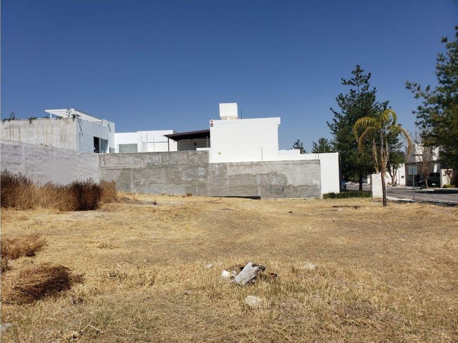 terreno en venta al nor pte los olivos reserva residencial