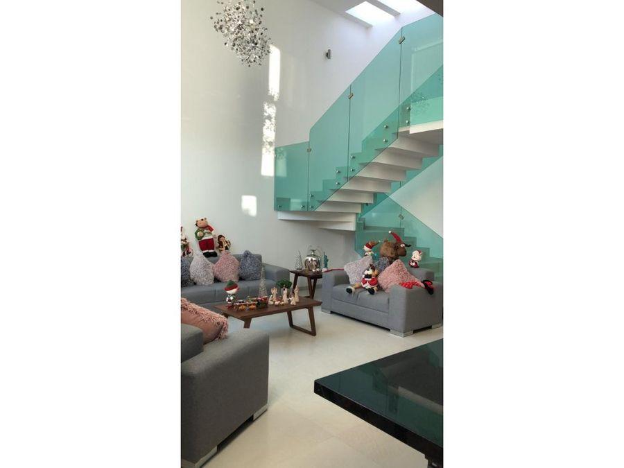 casa en venta residencial cavalia aguascalientes