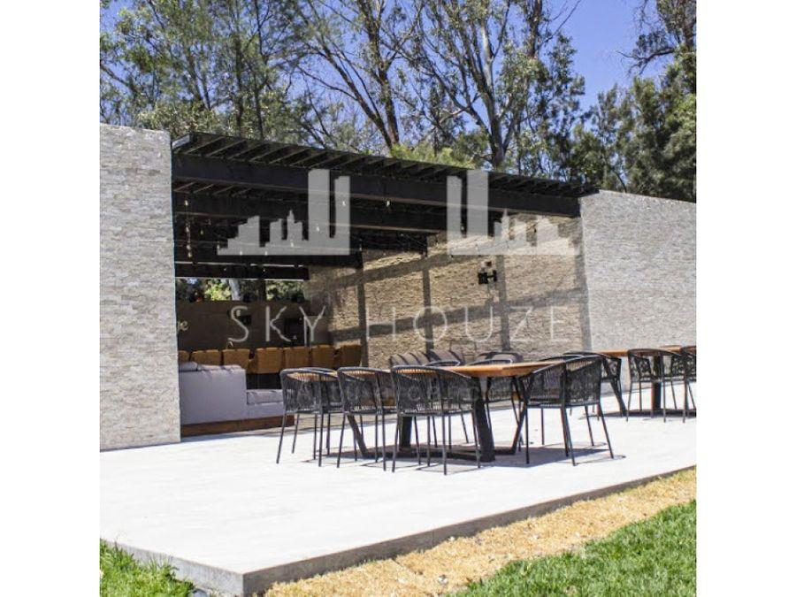terreno residencial en venta al sur pte en carmel residencial