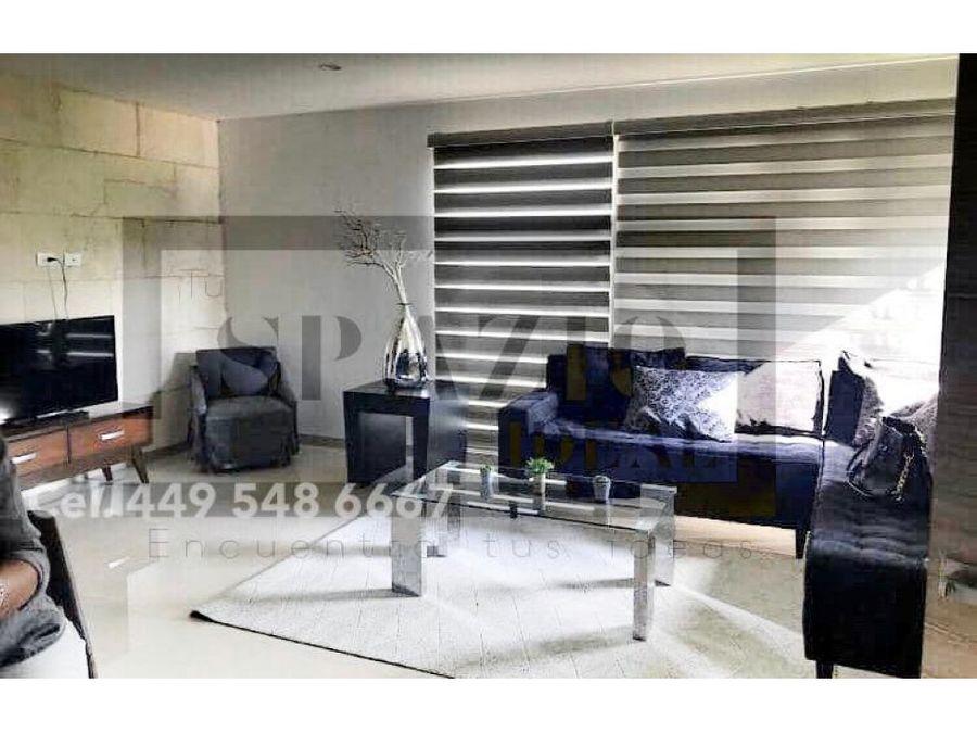 departamento renta al norte terranza residence