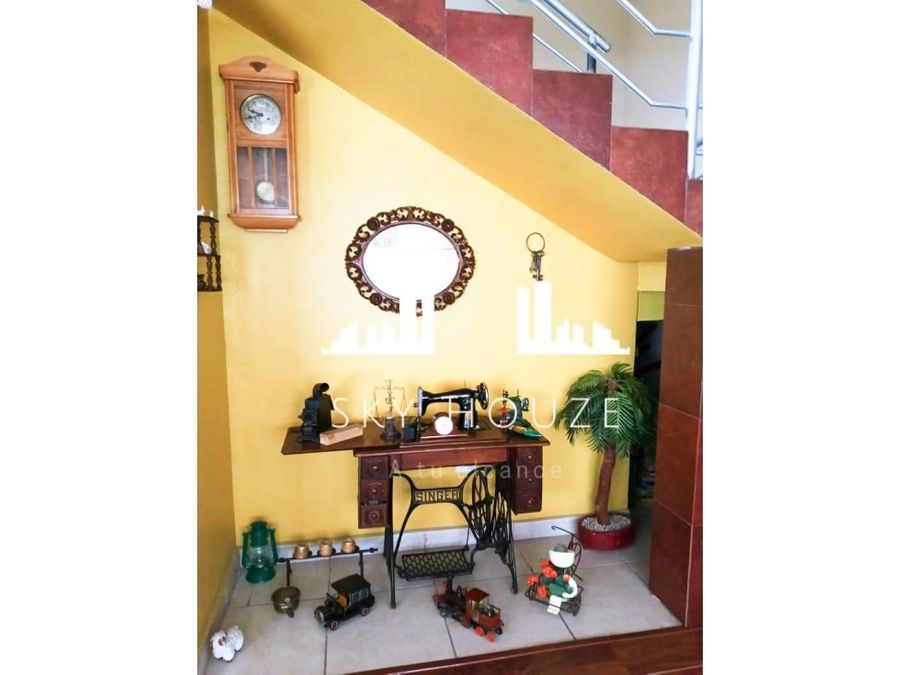 casa en venta zona norte condominio residencial la paloma