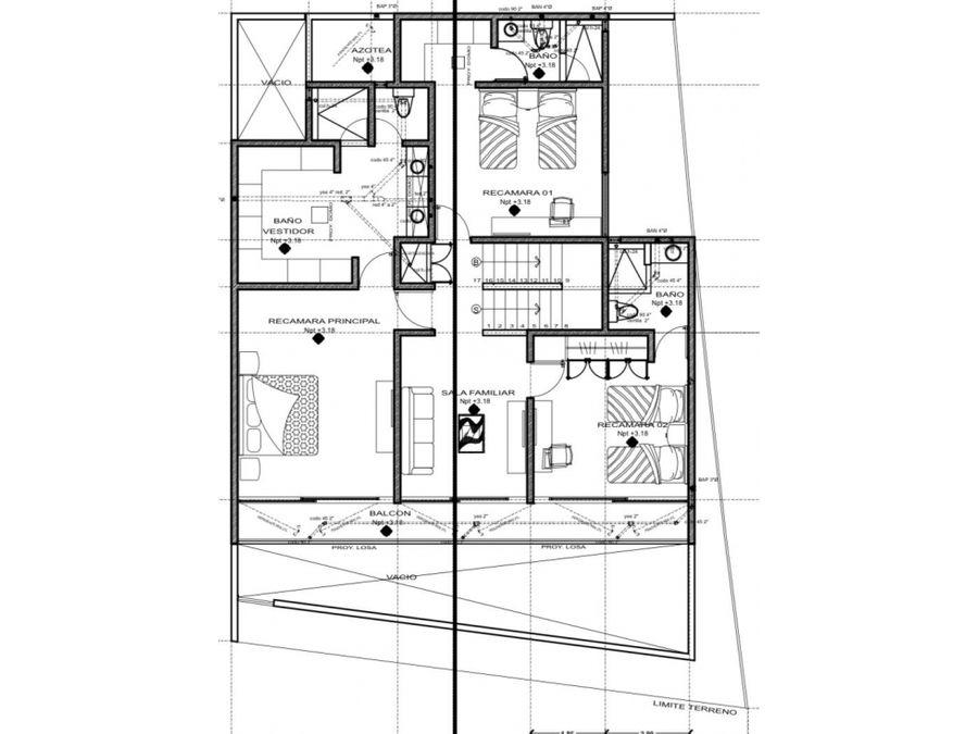 casa en venta en residencial loretta campestre al nor pte