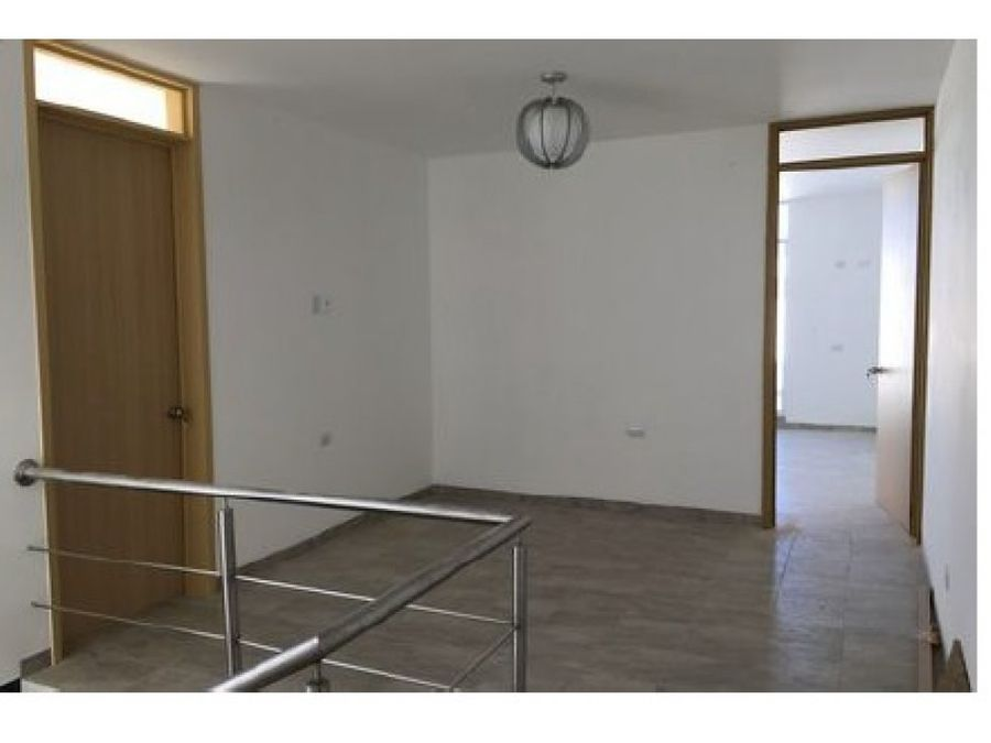casa en venta al norte condominio belmondo 4 recamaras