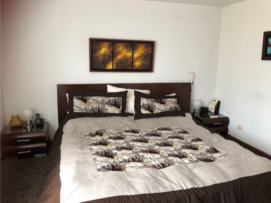 vendo apartamento en atabanza calle 127