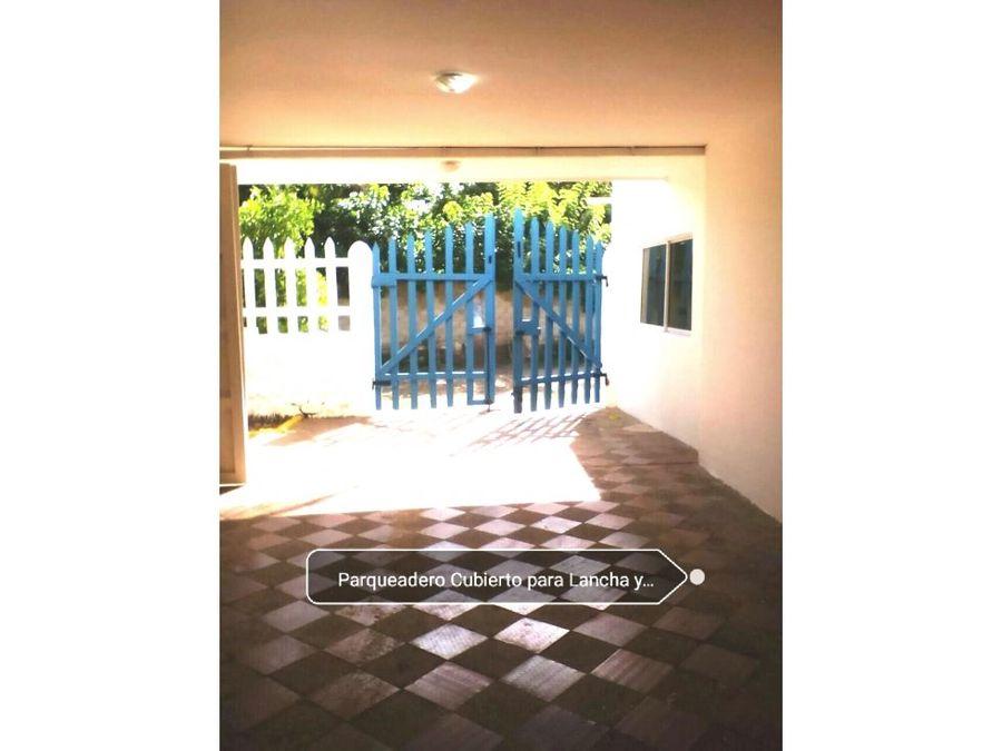 venta casa playa santa veronica cod739659