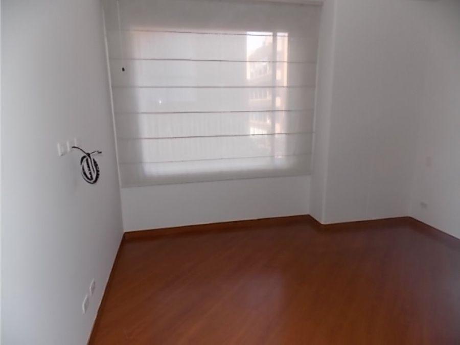 venta apartamento chico navarra bogota
