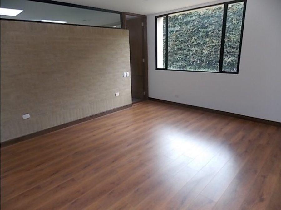 venta espectacular casa aposentos sopo